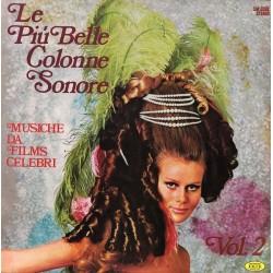 John Blackinsell Orchestra - Le Più Belle Colonne Sonore Vol. 2 (ITA 1973 Joker SM 3302) LP NM
