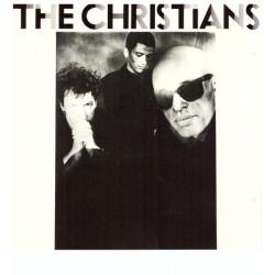 The Christians - The Christians (GER 1987 Island 258 601, CID9876) CD