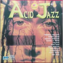 Acid Jazz Vol. 43 (ITA 1999 New Sounds Multimedia CNZ 043) CD