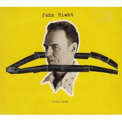 John Hiatt - Little Head (ITA 1997 Capitol 7243 8 54672 2 6) CD