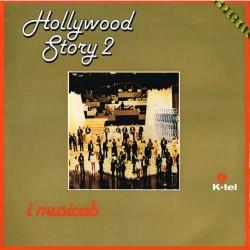 Vari - Hollywood Story 2 - I Musicals (ITA K-Tel SKI 5093) LP NM