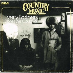 Everly Brothers - Stories We Could Tell (ITA 1983 RCA NL 84620) LP NM