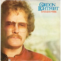Gordon Lightfoot - Endless Wire (ITA 1978 Warner W 56444) LP