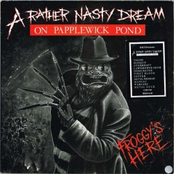 Various - A Rather Nasty Dream On Papplewick Pond (UK 1989 R.K.T. CMO 191) LP