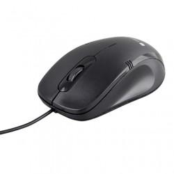 Mouse Ottico USB 1000dpi Nero