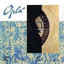 Roberto Scarpa - Opla' (ITA 1991 United Project SNT 30391) CD