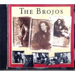 The Brojos - The Brojos (US 1990 Warner Bros. 9 26214-2) CD