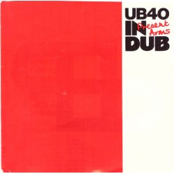 UB40 - Present Arms In Dub (UK DEP International, Virgin DEPCD 2, 0777 78627 1 28) CD