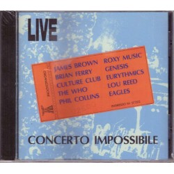 Vari - Concerto Impossibile (ITA Five International CD EF 30006) CD
