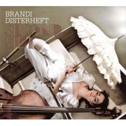 Brandi Disterheft - Second Side (CAN 2009 Justin Time JTR 8544-2) CD
