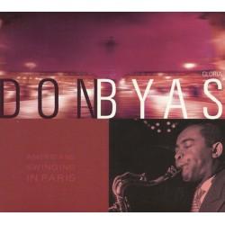 Don Byas - Gloria (FRA 2002 EMI Music France 7243 539655 2) CD