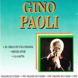 Gino Paoli - I più grandi successi (ITA 1993 Gulp! CDGU 1720) CD