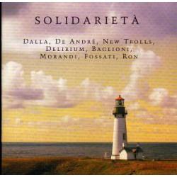 I Colori Della Vita N.3 - Solidarietà (ITA 2005) CD