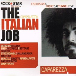 Vari - The Italian Job (ITA 2004 Rockstar ) CD