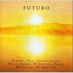 I Colori Della Vita N.7 - Futuro (ITA 2005) CD