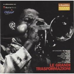 Vari - Jazz, Le Grandi Trasformazioni (ITA 2000) CD