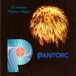 Frederic Chopin - I Notturni: Arthur Rubinstein, piano (Pantorc Sol 01) CD