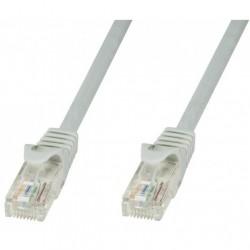 Cavo di rete Patch in rame Cat.8.1 SFTP LSZH 5m Grigio