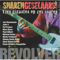 Vari - Snarengeselaars! (HOL 2007) CD