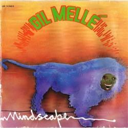 Gil Mellé - Mindscape (US 1999 Blue Note CDP 7 91968 2) CD