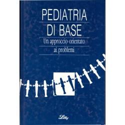 M. William Schwartz - Pediatria di Base - Un approccio orientato ai problemi