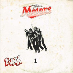 The Motors - Punk 1 (ITA 1977 Virgin VIL 12089) LP