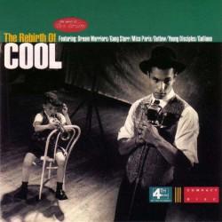 Vari - The Rebirth Of Cool (GER 1992 4th & Broadway 262861) CD