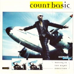 Count Basic - Moving In The Right Direction (ITA 1996 Family Affair FAR CD 404) CD