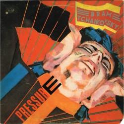 Bram Tchaikovsky - Pressure (USA 1980 Polydor PD-1-6273) LP