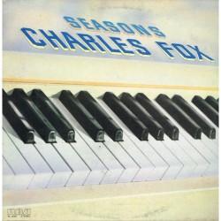Charles Fox - Seasons (ITA 1981 RCA XL 13187) LP, Promo