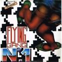 Vari - Flying Gang No 1 (ITA Flying  FLY 013 LP) LP Mixed