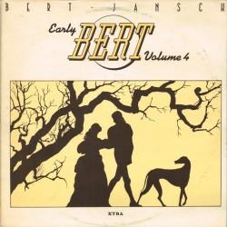 Bert Jansch - Early Bert Volume 4 (UK 1977 XTRA XTRA 1170) LP