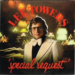 Lee Towers - Special Request (Benelux 1977 Ariola 28 852 XOT) LP