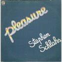 Stephen Schlaks - Pleasure (ITA 1980 Baby Records BR 56013) LP