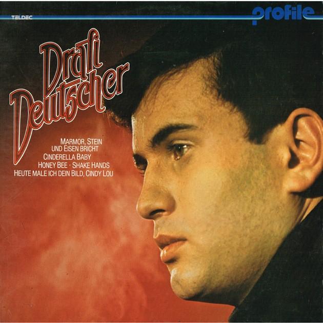 Drafi Deutscher - Drafi Deutscher (GER 1980 Decca 6.24286) LP