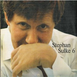 Stephan Sulke - 6 (GER 1981 Intercord INT 160.167) LP