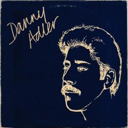Danny Adler - Gusha-Gusha Music (UK 1981 Armageddon ARM 8) LP