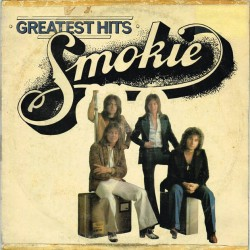 Smokie - Greatest Hits (ITA 1977 Columbia 3C 064-98751) LP