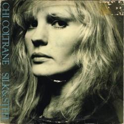 Chi Coltrane - Silk & Steel (GER 1981 CBS 85277) LP