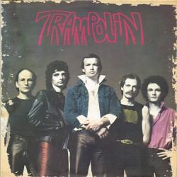 Trampolin - Trampolin (HOL 1981 CBS 85152) LP