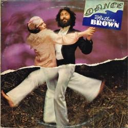 Arthur Brown - Dance (ITA 1985 Gull GUL 1008) LP