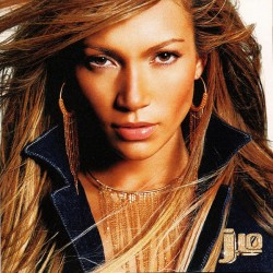 Jennifer Lopez - J.Lo (EU 2001  Epic 500550 7) CD