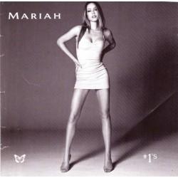 Mariah Carey - 1's (EU Columbia 492604 2) CD