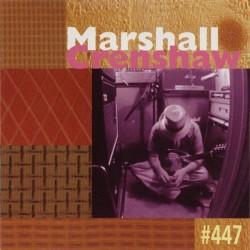 Marshall Crenshaw - 447 (US 1999 Razor & Tie 7930182844-2) CD