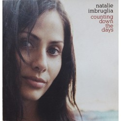 Natalie Imbruglia - Counting Down The Days (ITA 2005) CD