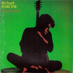 Richard Barone - Primal Dream (US 1990 Paradox MCAD-6370) CD