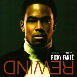 Ricky Fanté - Rewind (EU 2004 Virgin 7243 5 95478 2 4) CD
