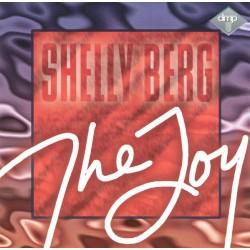 Shelly Berg - The Joy (US 1996 DMP CD-3002) CD