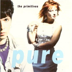 The Primitives - Pure (GER 1989 RCA PD 74252) CD