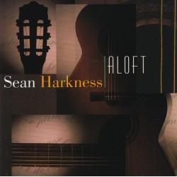 Sean Harkness - Aloft (EU 1999 Windham Hill 01934-11432-2) CD